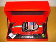 BBR 1 18 Ferrari 599XX