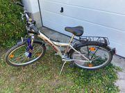Jugend Fahrrad von Kalkhoff