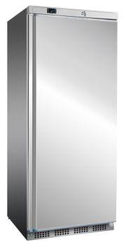 NEU Tiefkühlschrank aus EDELSTAHL Maße