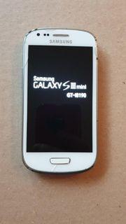 Samsung Galaxy S3 Mini GT-I8190
