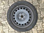 Winterreifen Goodyear 205 55 R16 -