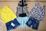 Mädchen Kleidung 40 Teile größe