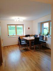 3-Zimmer-Wohnung im Bregenzerwald