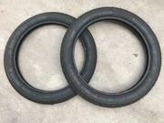 Moped-Reifen Heidenau - für Simson Schwalbe