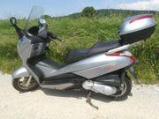 Honda Silver Wing 125er 1