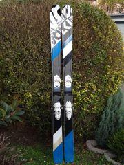 Völkl 90EIGHT Freeride-Allroundski 184cm
