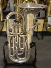 Voll kompensiertes Bb - Euphonium 3