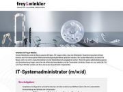 IT-Systemadministrator m w d 2