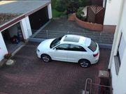 Audi Q3 2 0 TFSI