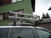 Fahrradträger Dachlift Unitec 75318 mit