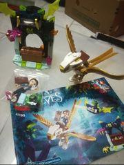 Lego Elves 41190