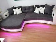 Couch Sofa Laredo LED