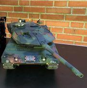 Leopard 2A6 von Tamiya 1