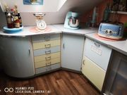 Küche Retro