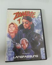 Zombie 1 - DVD