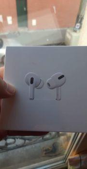 NEU Apple Airpods 2 mit