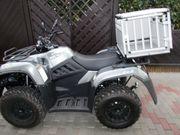 Quad MXU 450i 4x4 LOF