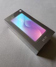 Xiaomi Mi 9T Carbon black