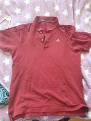 Poloshirt von Adidas
