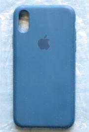 iPhone X Silicone Case MR6G2ZM