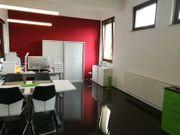 62 m² Büro Wohnatelier - büro