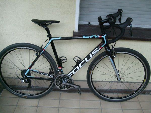 Focus Mares CX Team 0