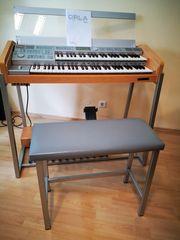 Orla Orgel RS480 EU