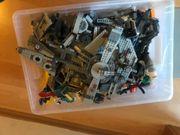 Legosteine sehr gut erhalten