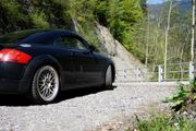 Audi TT 1 8T