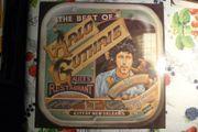ARLO GUTHRIE LP - The Best