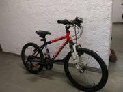 Ab 7 Jahre - Mountainbike