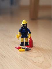 Simba Feuerwehrmann Sam - Einzelfigur Sam