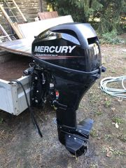 Mercury 15 ELPT Außenbordmotor