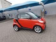 Smart forTwo coupe Servo Automatik-