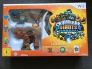 Skylanders Giants for Wii Starter