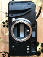 FUJIFILM TX-2 MIT 45MM F4