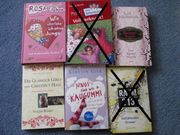 Bücher Teenie Bücher Mädchen Bücher