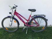 26 Zoll - Mädchen-Fahrrad
