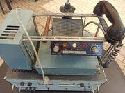 USE600 2m Sende- und Empfangstechnik