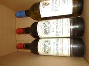 Alte Schätze - Bordeaux Rotweine -