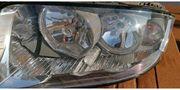 Frontscheinwerfer Audi A2 als Ersatzteilspender