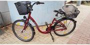 Damen Fahrrad 26zoll
