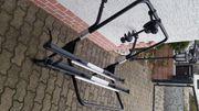 Fahrradgepäckträger Heck von Thule