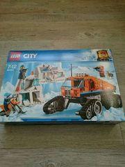 Lego city Erkundungstruck 60194 neu