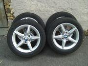 Orig BMW 1er F20F21 Winterräder