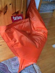 Fatboy Kindersitzsack gebraucht
