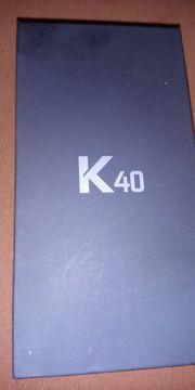 Handy LG K40
