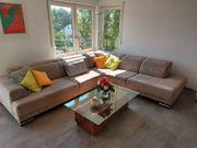 Eck-Sofa von EWALD SCHILLIG ital