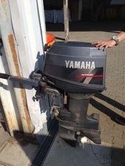 Außenborter Yamaha 30 PS