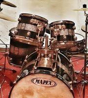 MAPEX - Messe-Rarität-special edition Schlagzeug